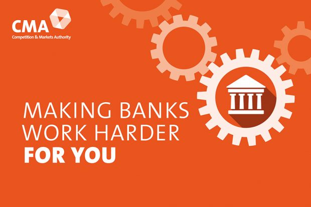 making banks work harder for you