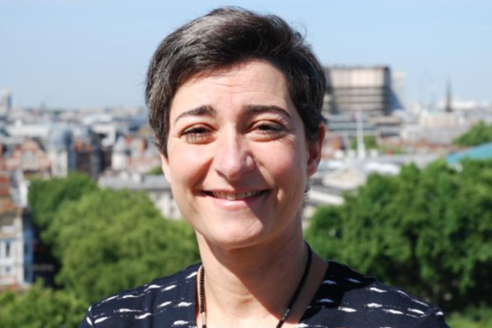 Julie Bon
