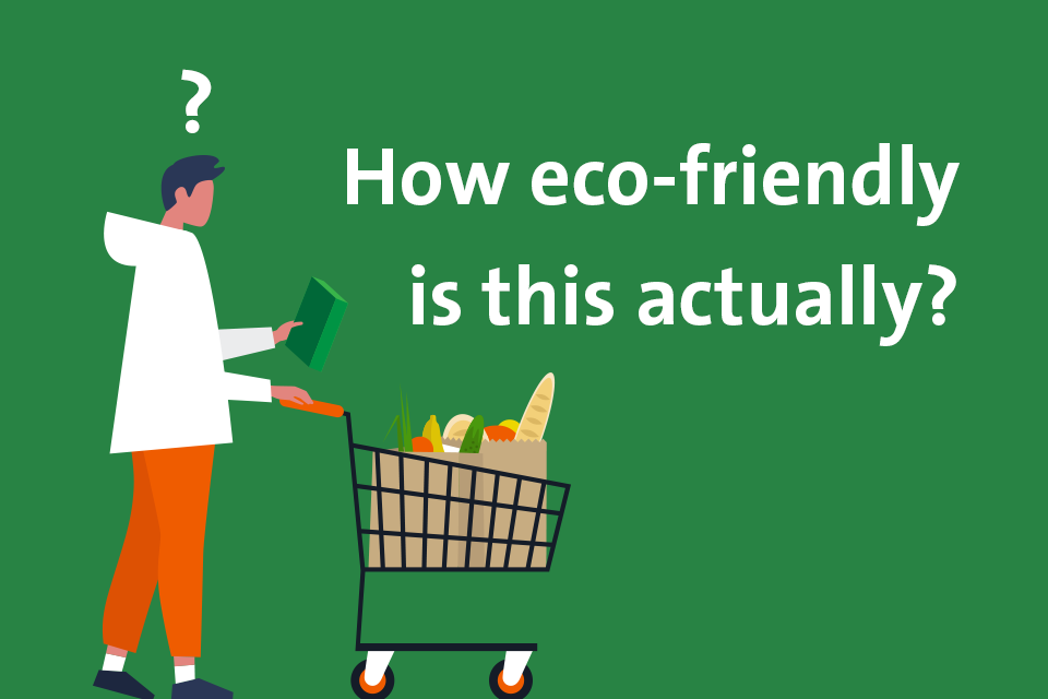How eco-friendly is this actually?